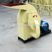 Yugong Hammer Mill Pour Straw / Straw Paille 2012 Hot Selling