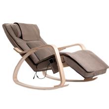 Electric Full Body Shiatsu Swing Recliner Sofa Armchair Home and Office Portable Rocker Massage Chair