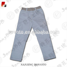 Handsome garments kids clothes pants