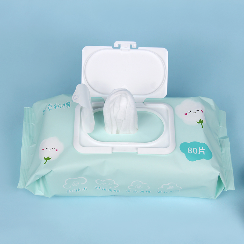 Littles Baby Wipes