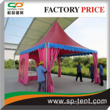 Tailor Made colored Tents and marquees China Suppliers for Abroad Offical Use
