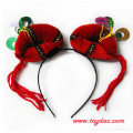 nice suffed crab hairbands