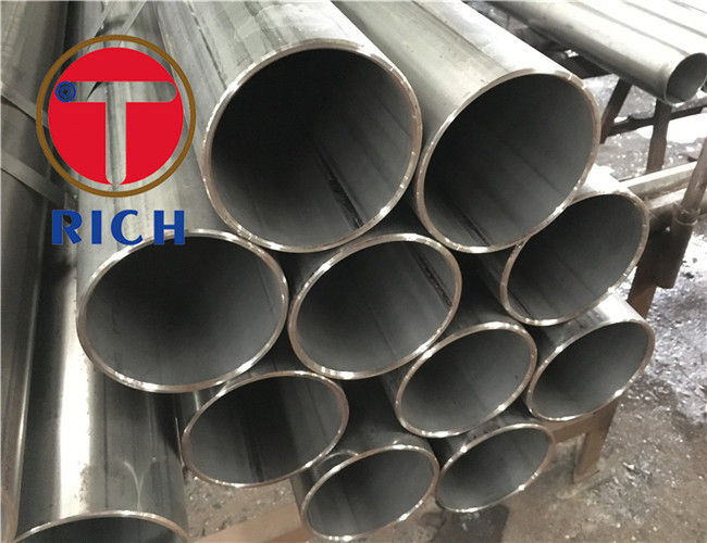 Astm A178 Erw Steel Pipes 2