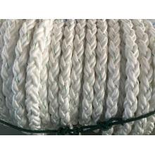8-ми Прядный Швартовый Канат ПП веревки, веревочка PE, веревочка нейлона