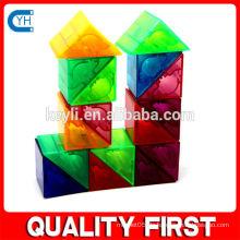 Kunststoff Magnet Block