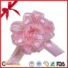 PP-Band-Geschenk-Bogen für die Verpackung