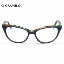2018 new trend style india spectacle frame