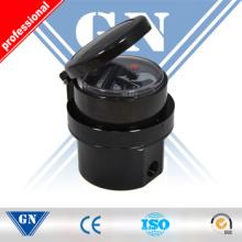 Medidor de Vazão de Óleo para Combustível Diesel de Óleo do Motor (CX-LTFM)