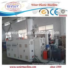 Manufatura profissional da máquina extrusora de único parafuso
