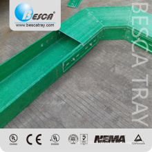 150mm,300mm,400mm,500mm,600mm,FRP/GRP Factory BT Cable Trunking