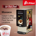 Mixing Style Office Instant Coffee Machine