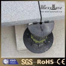 Высота регулируемые Пластиковые пьедестал для Фошань керамическая плитка