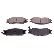 D1193 410606N0X1 AY040NS100 4106095F0A 410606N091 AY040NS108 car brake system for renault scala brake pads