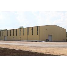 Stahlkonstruktion Lagerhalle (KXD-SSB1314)
