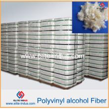 Alcohol polivinílico Fibra PVA para tablero de cemento