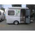 Travel Trailer Use and OEM Service RV