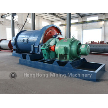 GM Series Rolling Bearing Ball Mill with Best Quality