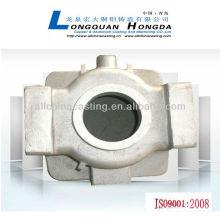 Caja de engranajes de alta calidad ISO9001