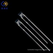 Super brightness 234 square blue dip led diodes best products for backlight