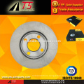 Manufacuture тормозная система высокая производительность вентилируемый тормозной диск тормозной диск тормоз для немецкого автомобиля 443615301A 443615301B