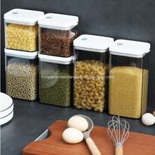 1900ml Food Containers Creative Storage Tank