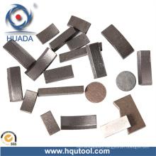 Diamond Segment for Granite Cutting