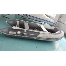 Aufblasbares Fischerboot, Ruderboot, Aufblasbare Boote zum Verkauf
