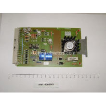 KONE Angkat Regulator Board KM133002G01