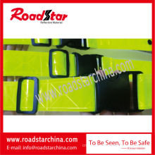 Adjustable Reflective Sam Browne for Motorcycling