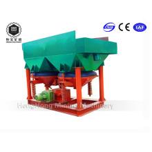 Machine de Jigger / Jig de séparateur d'or de fer de récupération élevée de charbon