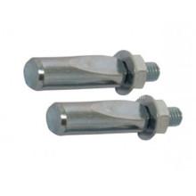 Bike Accessory Crank Cotter Pin