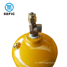 Acetylene Cylinders for Sale  Acetylene Cylinder 40L