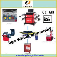 Factory for CCD Wheel Aligner