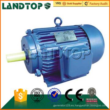 Motor eléctrico sincrónico de 50Hz 60Hz AC