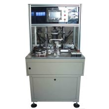 Machine d'emballage de ceinture à bobines magnétiques Field-ND-Cjl-9