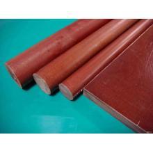 3025 Feuille et tige en stratifié de tissu de coton phénolique