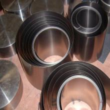 Plaques en molybdène, fournitures principales 99,95% Écran de réflexion en molybdène pur