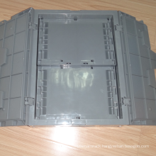 High quality Nested Plastic Containers with lids