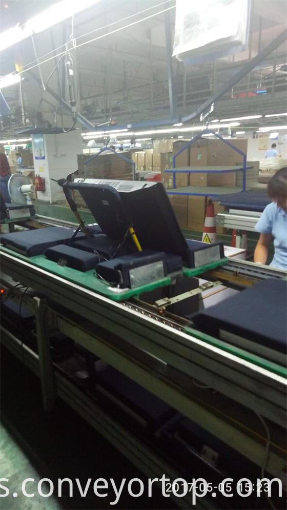 Pallet Production Line
