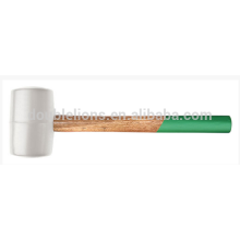 Два пути мертвых удар резиновый молоток/резиновый молоток / резиновые санно молотком