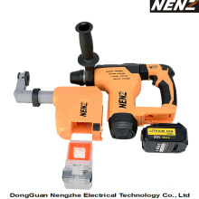Nz80-01 Rechargeable Lithium Power Tool with Dust Control System