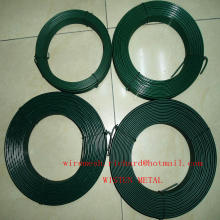 Factory High Quality PVC Coated Galvanized Iron Wire Factory Price