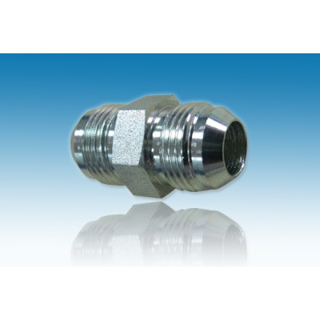 Parker Carbon Steel Hydraulic Hose Fitting