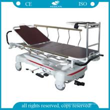 AG-HS005-1 dernière civière de transport d'équipement médical bon marché