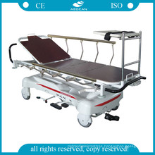 AG-HS005-1 latest Cheap Medical Equipment Transport Stretcher
