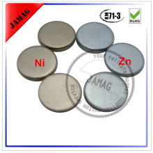 2015 Jamag Hot Sale Super Stong Neodymium Disc Magnets