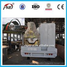 Machine de formage adaptée à la courbure / Longue tige de toit / Machine à plancher
