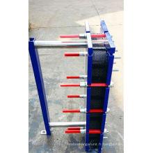 Échangeur de chaleur à plaques Swep Gfp-057 pour eau solaire
