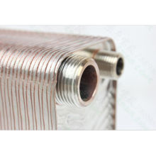 Cooling and Heating 304/316L Plate Heat Exchanger