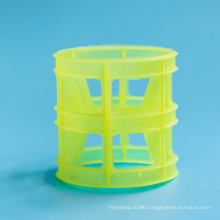 plastic pall ring packing random packing 50mm